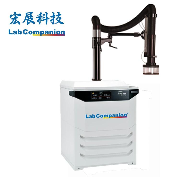 宏展科技推出热流仪-精确的高低温气流循环系统