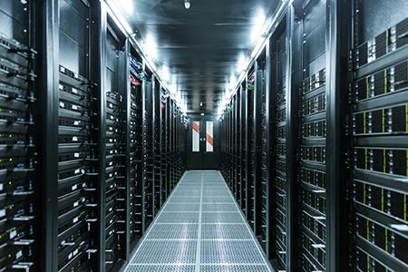 济南将投资36亿元建设华东最大数据中心