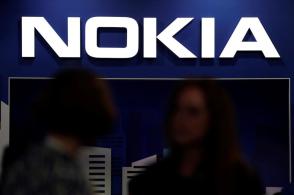 诺基亚任命新任董事长  5G市场竞争加剧