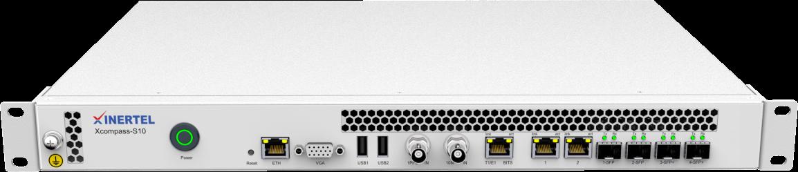 助力5G新基建,信而泰推出国产高精度万兆网络损伤仪