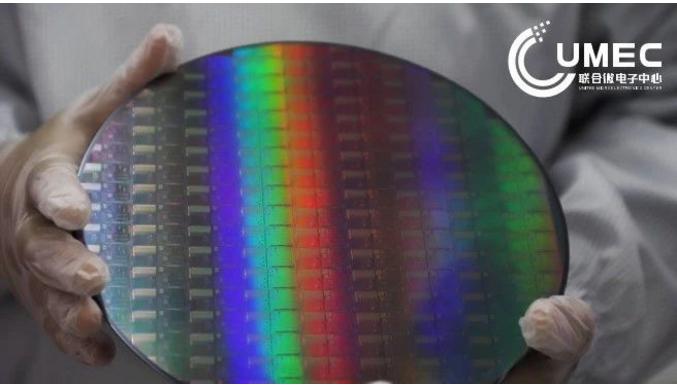 CUMEC硅基光电子MPW流片开放预订