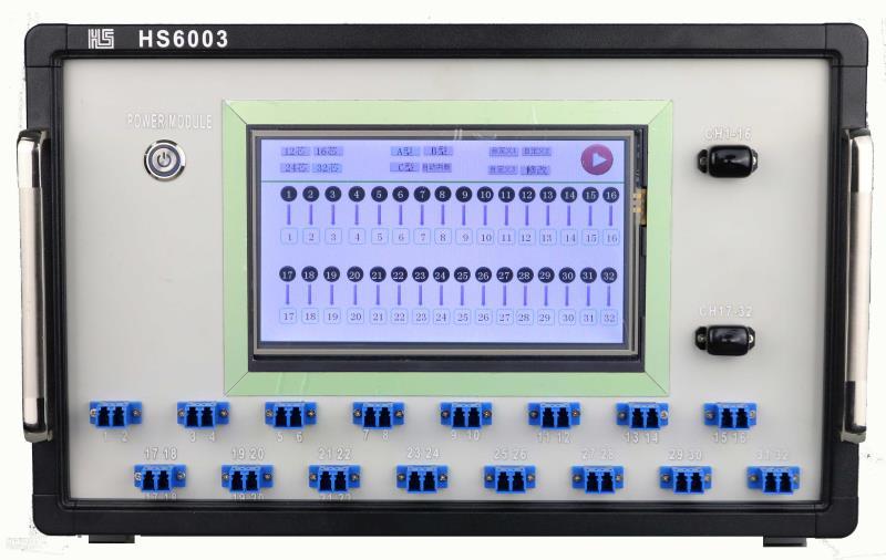 上海鸿珊光电子免缠绕插回损测试仪获客户一致好评