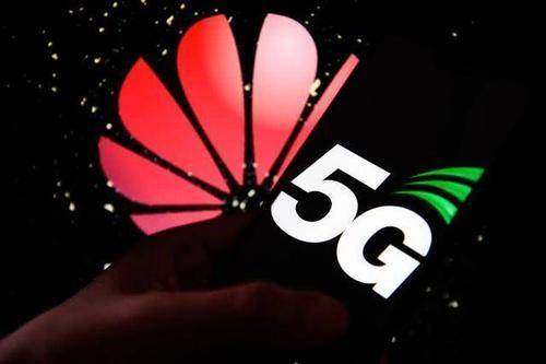 日媒:华为欲敦促日本移动通信商采用其5G产品