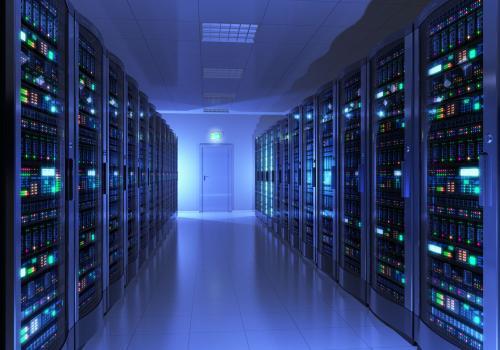 信通院云大所所长何宝宏:数据中心正成为技术创新制高点