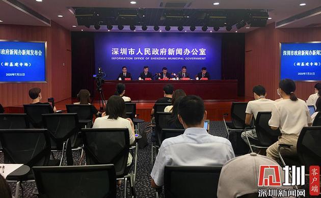深圳宣布8月将实现5G网络全市覆盖