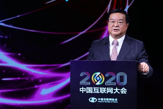 中国电信李正茂:5G基站超20万 5G将开启互联网下半场
