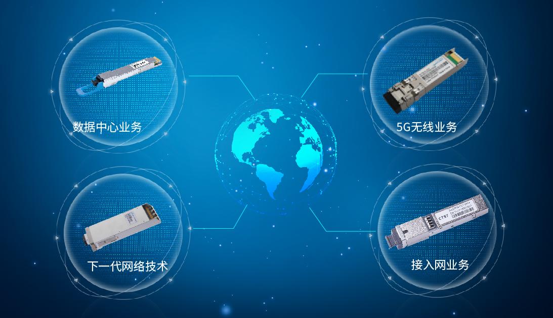 旭创科技联合储翰科技参展CIOE 2020  四大应用解决方案齐亮相