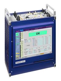 VIAVI光网络测试仪ONT-804将助力旭创科技完成400G相干光模块功能测试