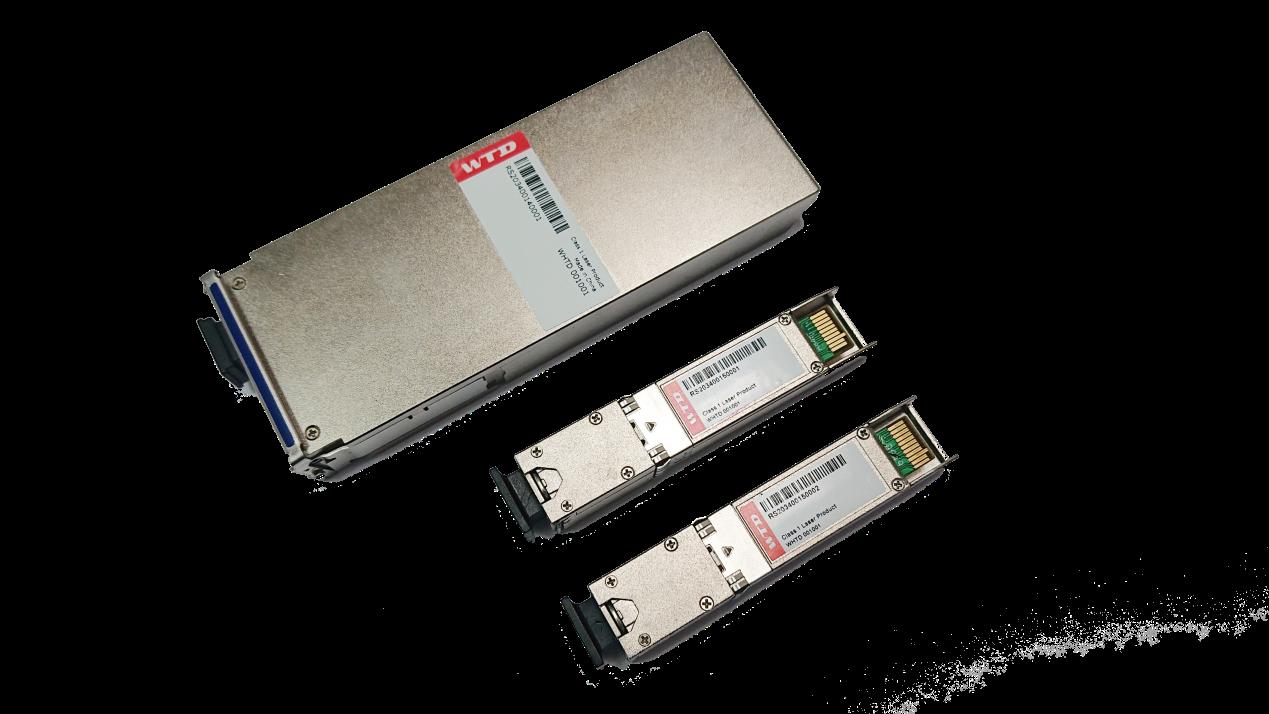 光迅科技推出50G-EPON原型光模块,提前布局下一代FTTx产品