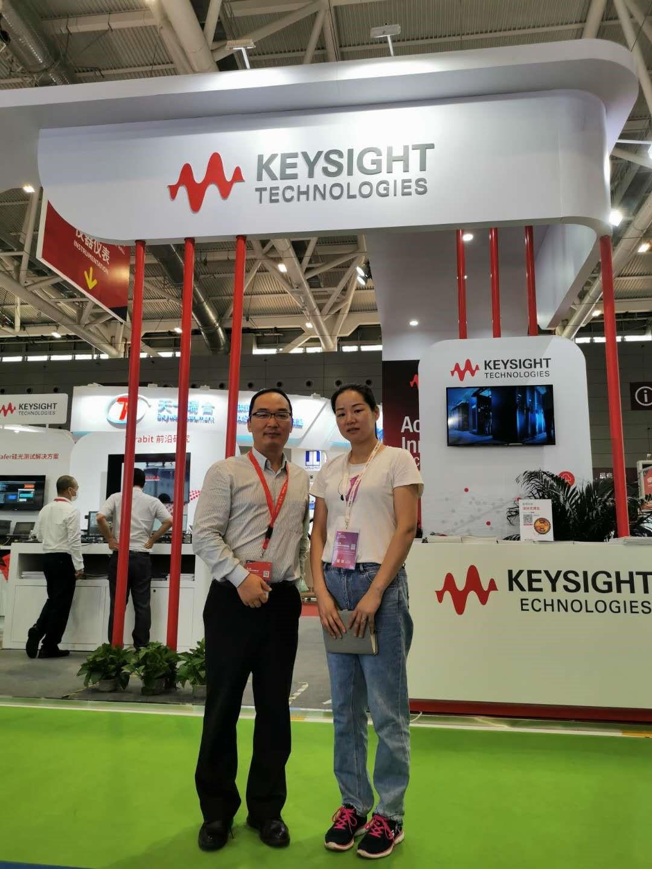 """专访Keysight:硅光晶圆测试平台实现""""交钥匙""""服务   前沿技术引领行业方向"""