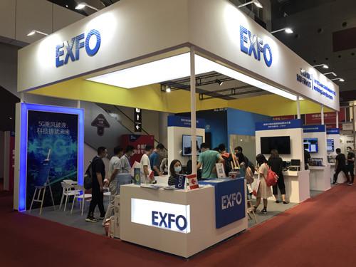 大力扩展并完整提供400G/800G测试解决方案--EXFO收购光创科技专访