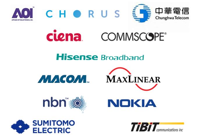诺基亚推出全球首个25 Gbps对称PON解决方案