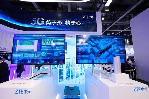 中国移动与中兴通讯发布以太无损网络测试技术白皮书等成果