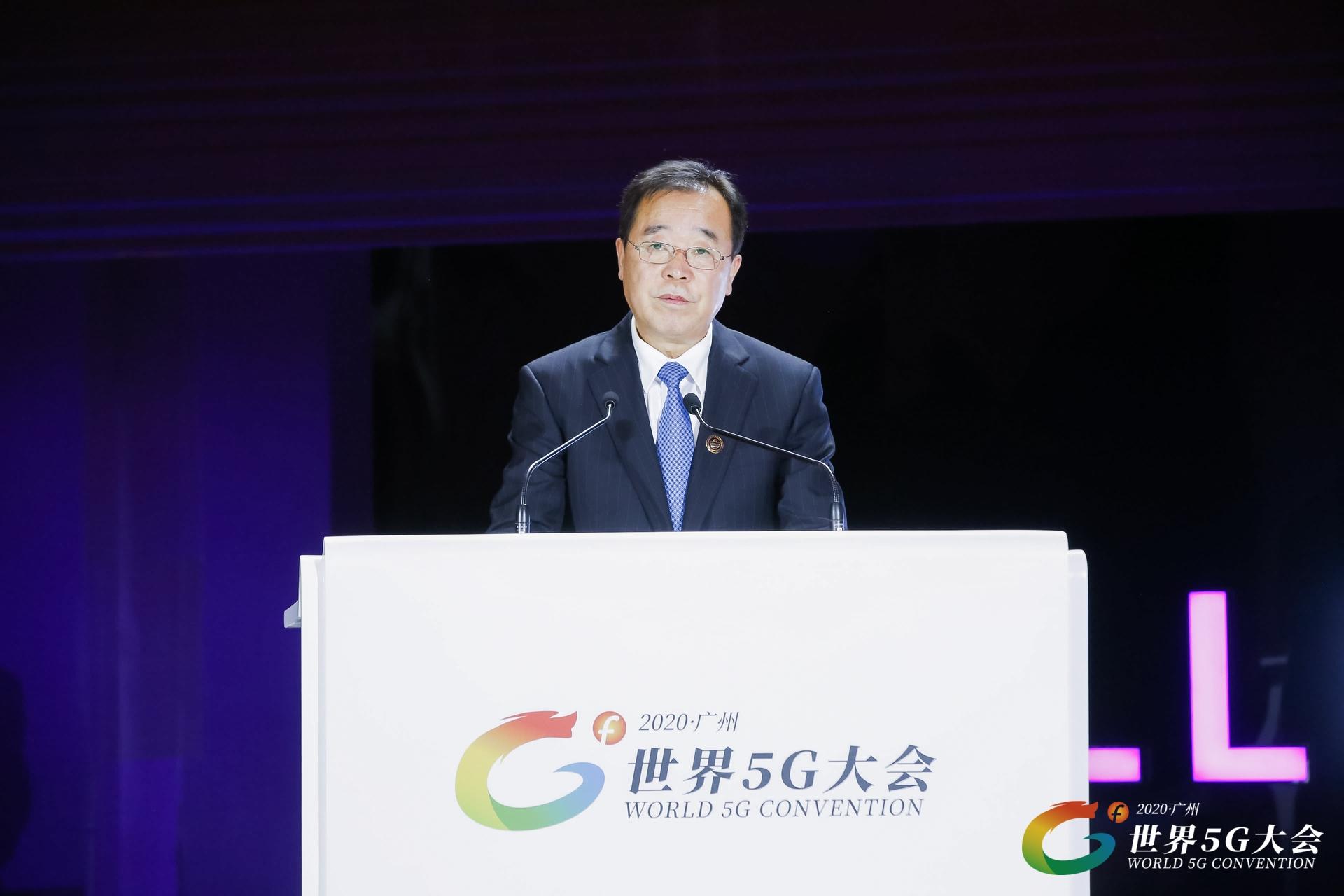 中国铁塔董事长佟吉禄:承建5G基站超70万个 97%是复用共享